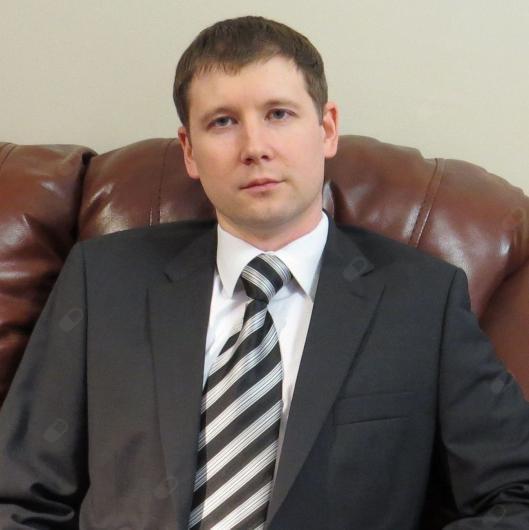 Зиняков Николай Николаевич